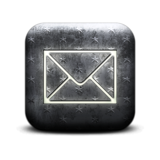 email, message, letter, mail, envelop icon