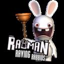 Rayman Raving Rabbids 1 icon