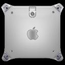 mac, power, g, side icon