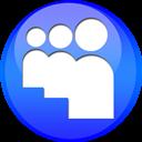 Myspace, Sphere icon
