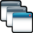 Applications, Cascade icon