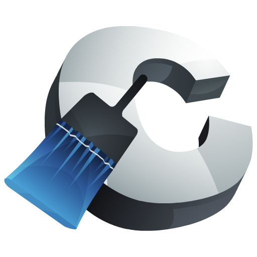 ccleaner, hp icon