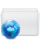 folder, site icon