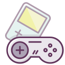 ipod, music, electronics, play, game, gamepad, appliance icon
