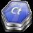 contribute, adobe icon