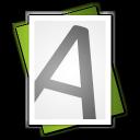 document, file, alt, paper, font icon