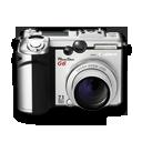 g, Powershot icon
