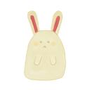 bunny, ak icon