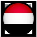 flag, yemen, of icon