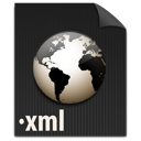 File XML icon