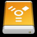 external,firewire icon