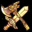 Swordaxe icon