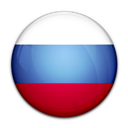 Flag, Of, Russia icon