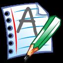 document,edit,file icon