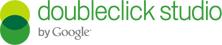 studio, logo, doubleclick icon