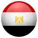 egypt, eg icon
