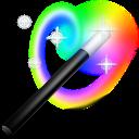 Applications, Sidebar icon