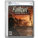 Edition, Fallout, New, Ultimate, Vegas icon