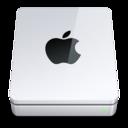 capsule,apple icon