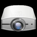 video, projector, projetor icon