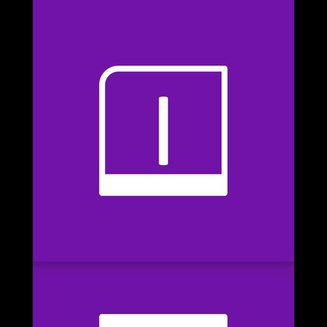 infopath, mirror, alt icon
