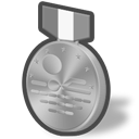 achievement, dis icon