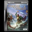 Magna, Mundi icon