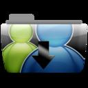 AMSN Received icon