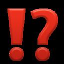 info,question icon