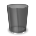 emptybin,trash icon