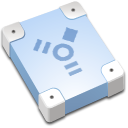 device,firewire icon