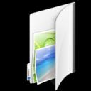 folder, photo, picture, image, pic icon