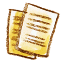 Document, Natsu icon