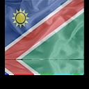 Namibia icon