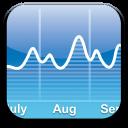 graph, chart icon