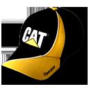 Cap, Cat icon