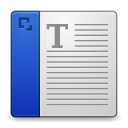 Mimes application msword icon