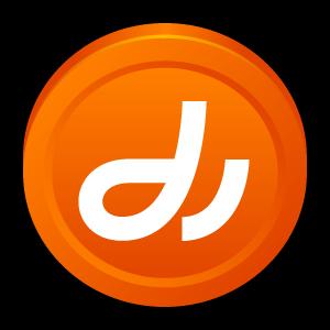 badge, macromedia, director icon