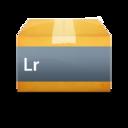 lr,adobe icon