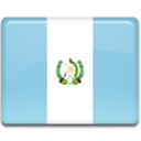 guatemala,flag,country icon