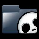 folder, jack icon