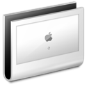 folder, desktop icon