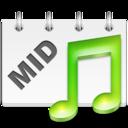 MID icon
