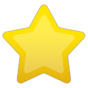 bookmark, favourite, star icon