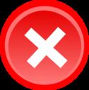 Delete 01 icon