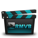 Revolution, Rmvb icon