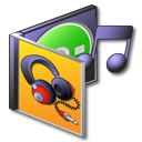 save, music, disk, disc, cd icon