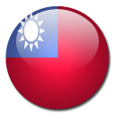 flag, country, taiwan icon