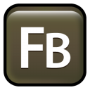 cs, builder, adobe, flex icon