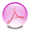 professional, adobe, acrobat icon